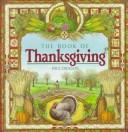 Book of Thanksgiving