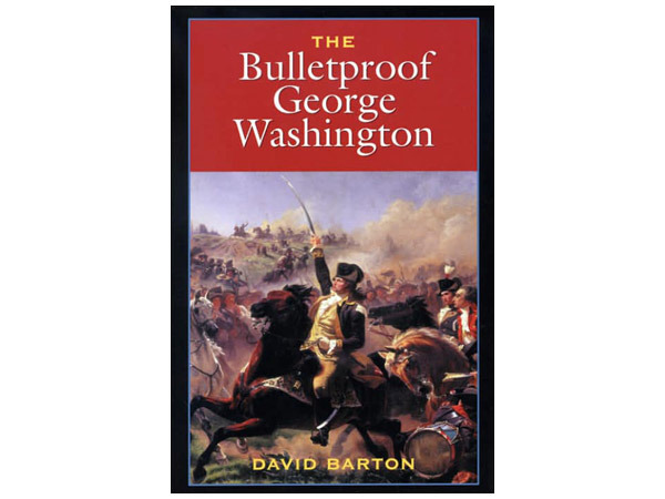 Bulletproof George Washington