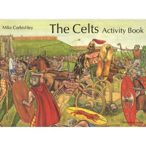 Celts; Activity Book