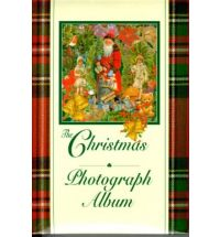Christmas Photograph Album