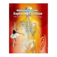 Apologia: Exploring Creation with Human Anatomy and Physiology T