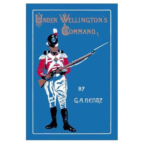 Under Wellington's Command