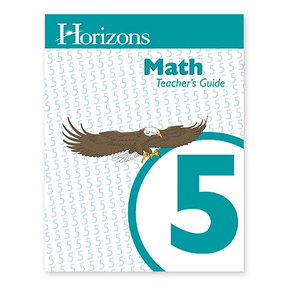 Horizons Math 5 Teacher's Guide