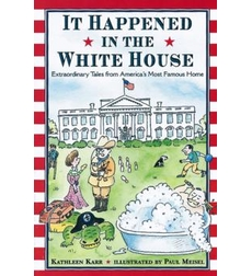 It Happened Inside the White House