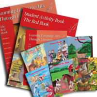 LLATL Red Book Set