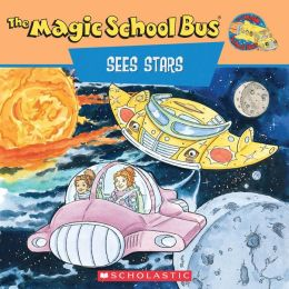 Magic School Bus: Sees Stars