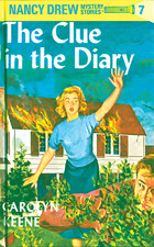 Nancy Drew #07: The Clue in the Diary