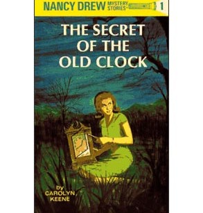 Nancy Drew #01: The Secret of the Old Clock