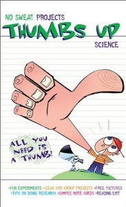 No Sweat Projects: Thumbs Up Science