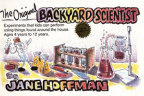 Backyard Scientist Series: Original Backyard Scientist