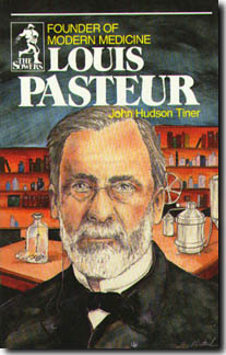 Louis Pasteur, Founder of Modern Medicine (Sower)