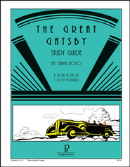 Great Gatsby, The: Progeny Press Study Guide