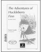Adventures of Huckleberry Finn: Progeny Press Study Guide