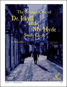 Dr. Jekyll & Mr. Hyde, The Strange Case of: Progeny Study Guide