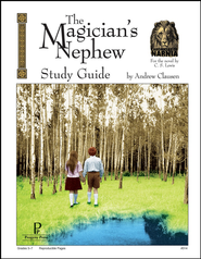 Magician's Nephew, The: Progeny Press Study Guide