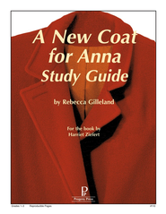 New Coat for Anna: Progeny Press Study Guide