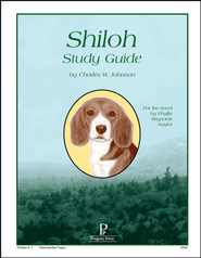 Shiloh: Progeny Press Study Guide