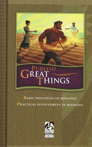 Publish Great Things: Student Text grade 9 - 12