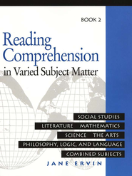 Reading Comprehension Book 2
