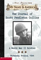 Journal of Scott Pendleton Collins (My Name is America)