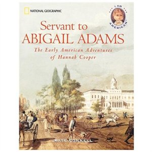 Servant to Abigail Adams