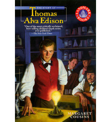 Story of Thomas A. Edison