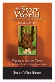Story of the World: Volume 1: Ancient Times