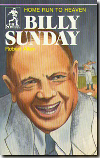 Billy Sunday - Click Image to Close