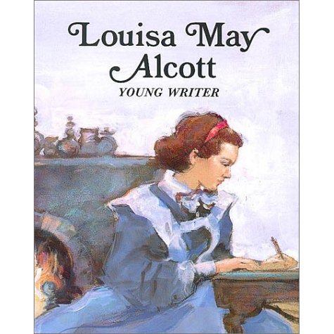 Louisa May Alcott (Young Writer)