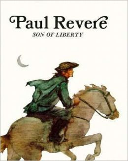 Paul Revere (Son of Liberty)