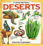 Deserts (Explainers Series)