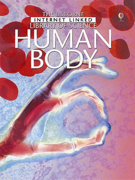 Human Body Internet-Linked