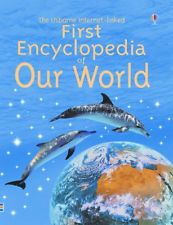 Our World, First Encyclopedia