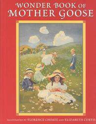 Wonder Book of Mother Goose
