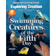 Apologia: Exploring Creation with Zoology 2 TEXTBOOK